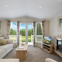 Willerby WInchester Lounge