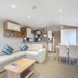 Willerby Granada Lounge View 2