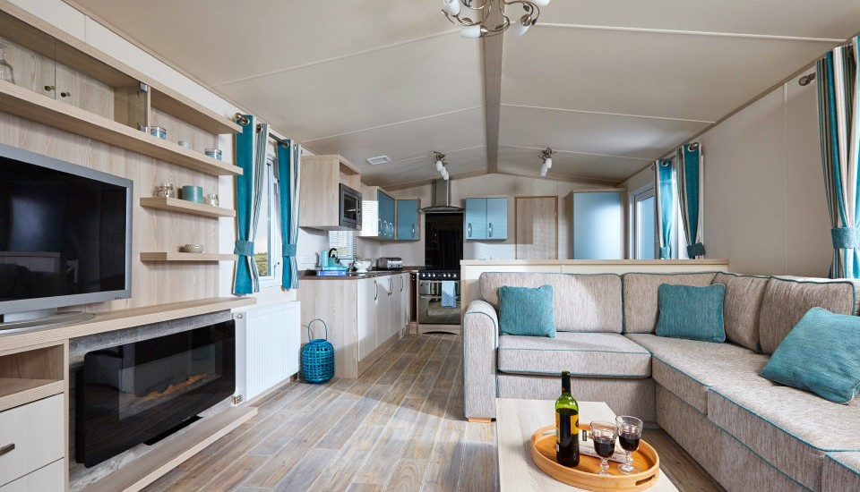 ABI Beachcomber 2016 SOLD Padstow Holiday Park