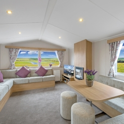 Willerby Vacation Lounge