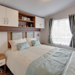 Avonmore Master Bedroom