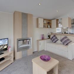 Brockenhurst Lounge View 2
