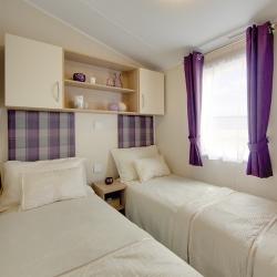 Brockenhurst Second Bedroom