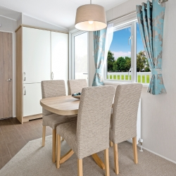 Willerby Avonmore Dining Table