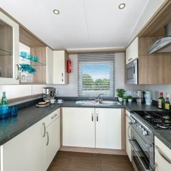 Willerby Avonmore Kitchen