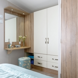 Willerby Avonmore Master Bedroom 2