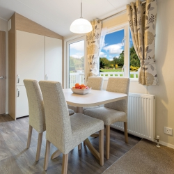 Willerby Brockenhurst Dinning