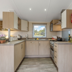 Willerby Brockenhurst Kitchen