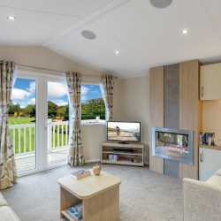 Willerby Brockenhurst Lounge