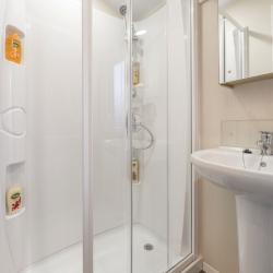 Willerby Brockenhurst Shower Room