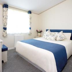 Atlas Lilac Lodge Master Bedroom