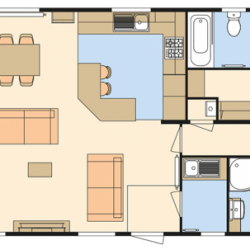Lilac Lodge Floorplan