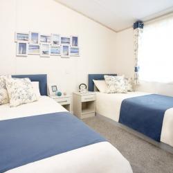 Atlas Lilac Lodge Second Bedroom