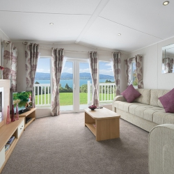 Willerby Sierra Lounge