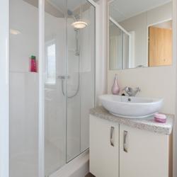 Willerby Sierra Shower Room