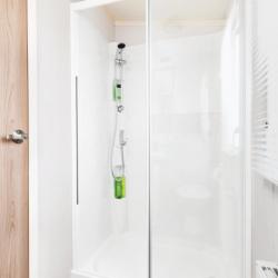 Swift Biarritz Second Shower Room