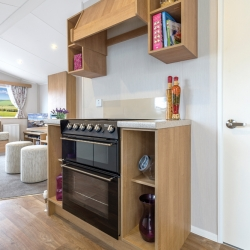 Willerby Vacation Cooker